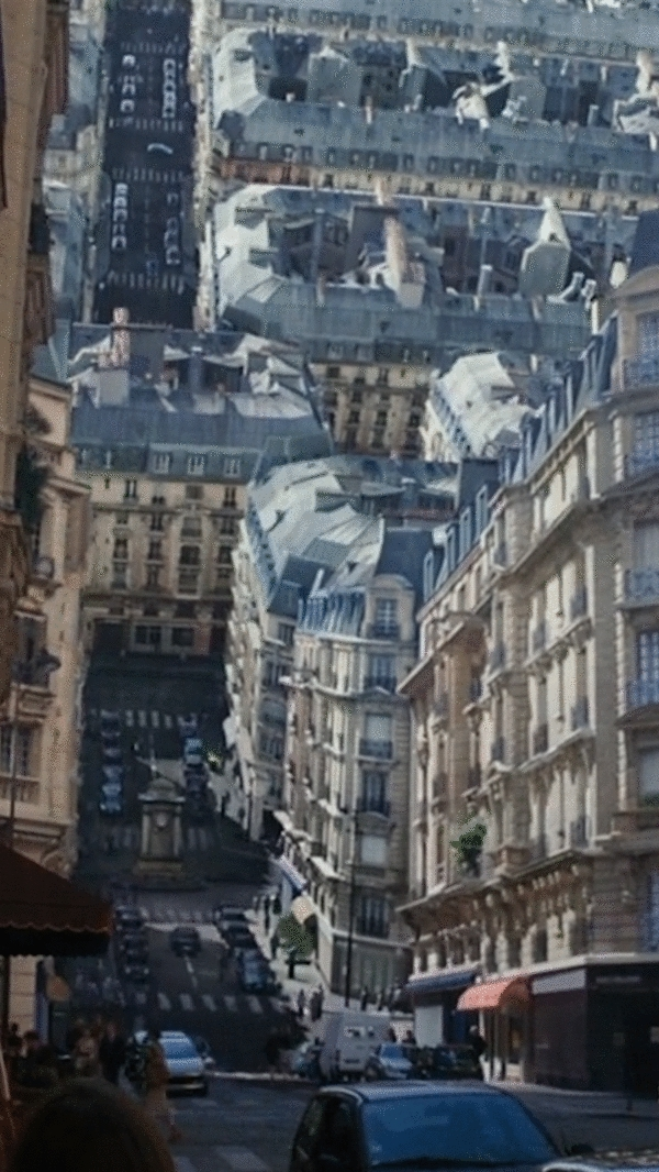 inception, movies, Inception GIFs
