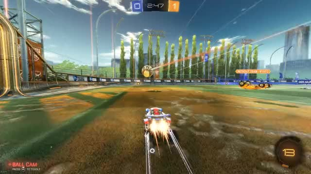 Watch and share Rocket League GIFs by MisterKrujo on Gfycat
