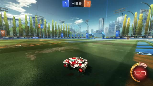 Watch Goal 3: One Man Bukkake GIF by Gif Your Game (@gifyourgame) on Gfycat. Discover more Gif Your Game, GifYourGame, Goal, One Man Bukkake, Rocket League, RocketLeague GIFs on Gfycat