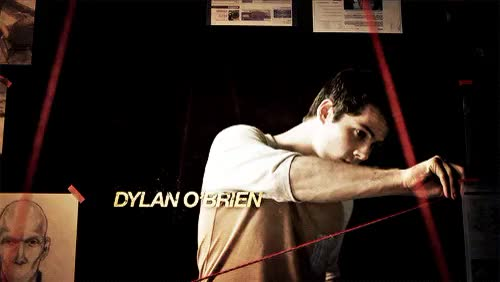 Watch Stiles Stilinski GIF on Gfycat. Discover more dylan o'brien, red string of fate, stiles stilinski, stydia, teen wolf GIFs on Gfycat