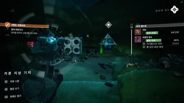 Watch and share Destiny2 GIFs by dbsrkdtjr2 on Gfycat