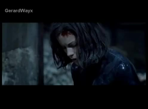 Watch Selene GIF on Gfycat. Discover more kate beckinsale, selene, underworld GIFs on Gfycat