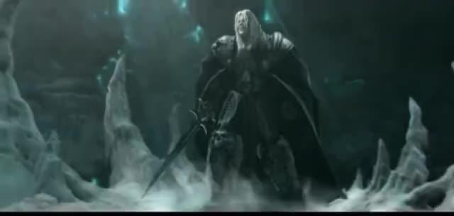 Watch and share King Arthas GIFs on Gfycat