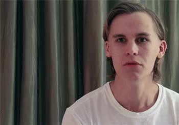 Watch and share Rhys Wakefield The Purge Gif GIFs on Gfycat