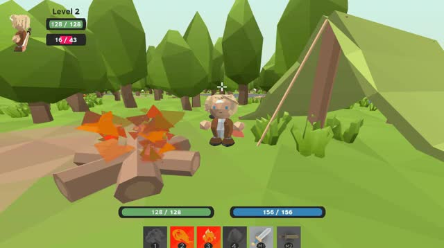 Watch and share Lowpoly GIFs on Gfycat