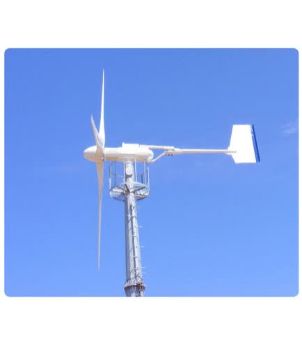 Watch and share Wind Power GIFs by zonhan on Gfycat