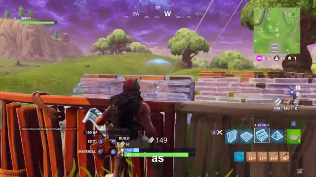Watch sd GIF by Xbox DVR (@xboxdvr) on Gfycat. Discover more FortniteBattleRoyale, Uppiez, xbox, xbox dvr, xbox one GIFs on Gfycat