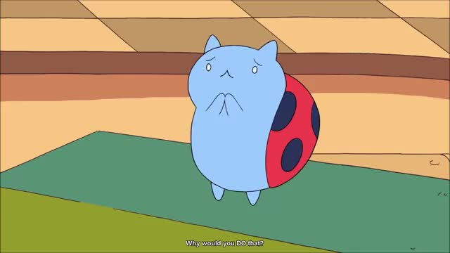 Watch and share Bravest Warriors GIFs and Pendleton GIFs on Gfycat