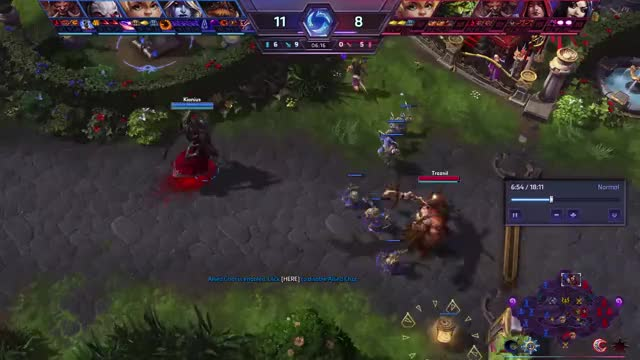 Watch and share Alarak GIFs on Gfycat