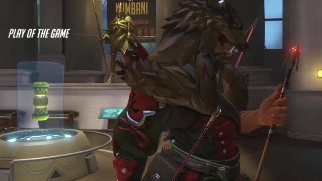 Watch SKILL? GIF by @mjshadow on Gfycat. Discover more hanzo, overwatch, potg GIFs on Gfycat