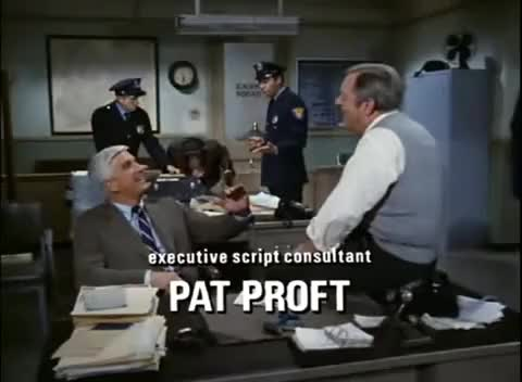 Watch and share Police Squad Freeze Monkey GIFs on Gfycat