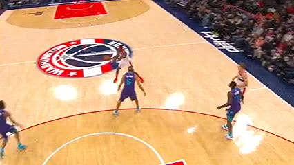 Watch and share Washington Wizards GIFs by Off-Hand on Gfycat