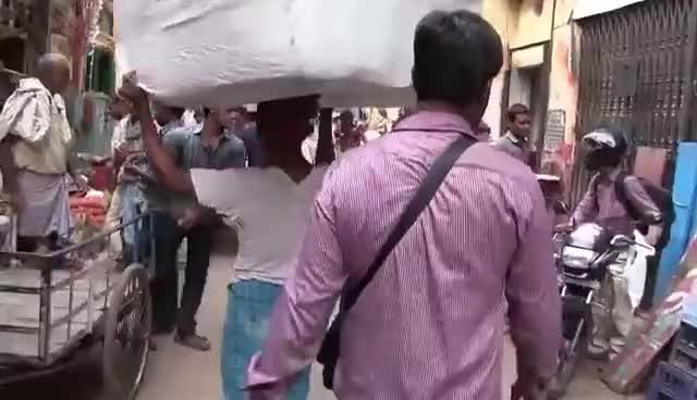 Watch and share Walking In Kolkata ( Calcutta) GIFs on Gfycat