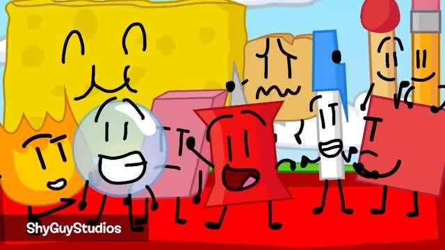 Watch BFDI 1a+1b Reanimated! Fan-made MAP (Multi Animator Project) GIF on Gfycat. Discover more Animators, Balance, Battle, Bfdia, Drama, Fanart, Island, TDI, TDWT, beam, bfb, collab, competition, dream, idfb, map, tda, total GIFs on Gfycat