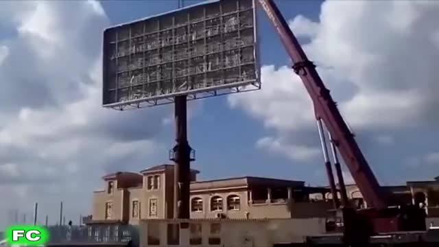 Watch and share Crane Accidents GIFs and Crane Fail GIFs on Gfycat