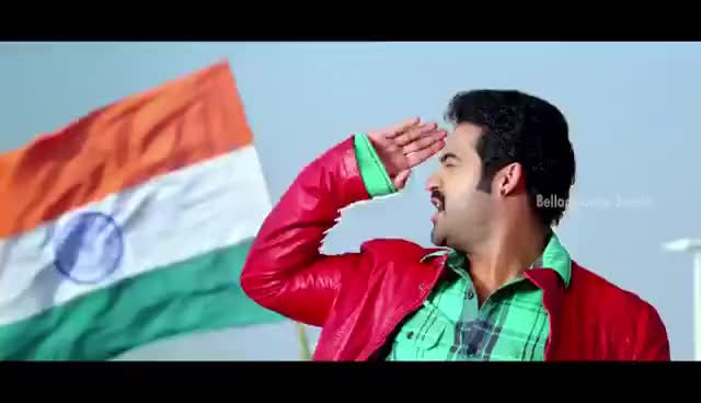 Watch this trending GIF on Gfycat. Discover more independence day, jr.ntr, ntr GIFs on Gfycat