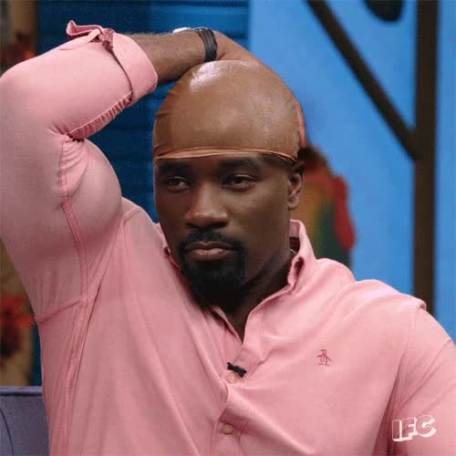 Watch this GIF on Gfycat. Discover more mike colter GIFs on Gfycat