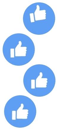 Facebook, Like, Like GIFs