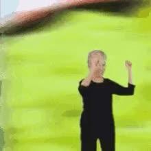 Watch and share Guacamole Dance GIFs on Gfycat