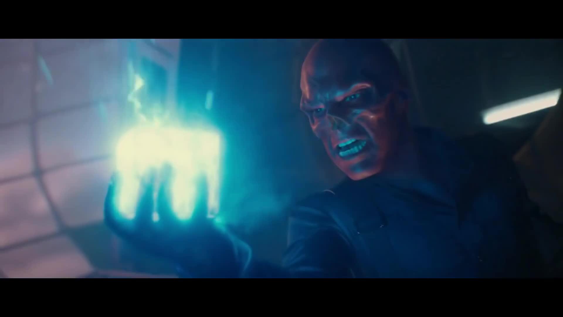 marvelstudios, Captain America The First Avengers - Red Skull VS. Captain America (HD 1080p) GIFs