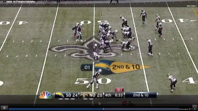 Watch and share New Orleans Saints GIFs and Junior Galette GIFs by redskinscult on Gfycat