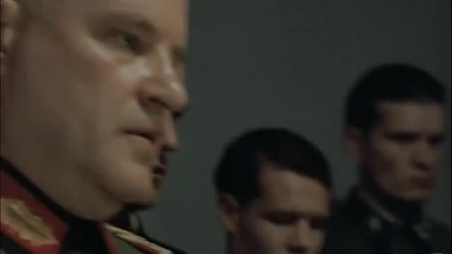 Watch Hitler's Rant - Original Video with English Subtitles: Film = Downfall/Der Untergang - HD GIF on Gfycat. Discover more 22, Adolf, All Tags, Angry, German, Xbox, banned, blu, bruno, closed, dead, der, film, hd, high, jackson, michael, quality, rant, war GIFs on Gfycat