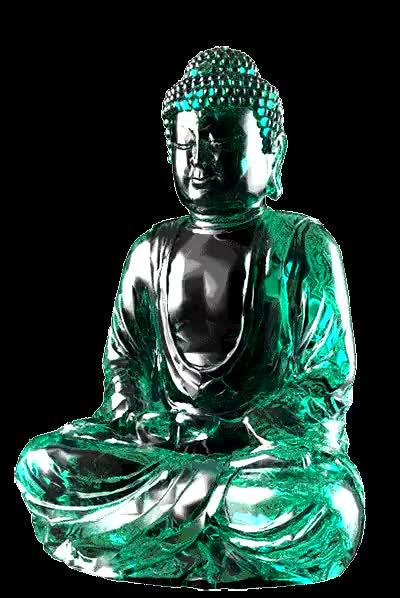 Watch and share Buddha GIFs on Gfycat