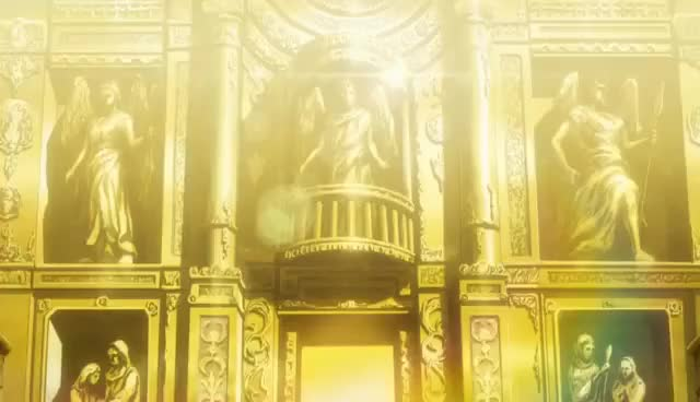 Watch Dies irae | TV Anime | PV | October 2017 GIF on Gfycat. Discover more related GIFs on Gfycat