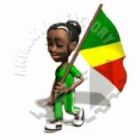 rasta reggae flag photo: xXxsPaRTaNxXx RastaFlag.gif