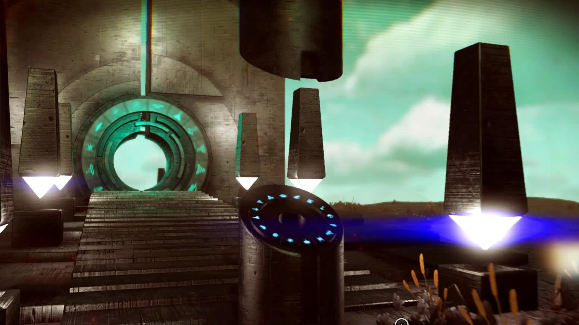 Stargate GIFs