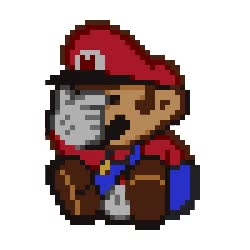Watch paper mario GIF on Gfycat. Discover more mario, paper GIFs on Gfycat