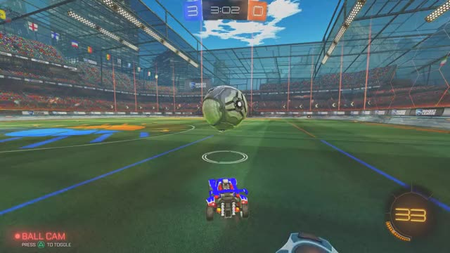 Watch and share Rocket League 2018.07.08 - 01.45.07.03.DVRTrim GIFs on Gfycat