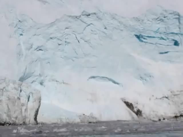 Watch and share Glacier Calving GIFs by Dr APK on Gfycat