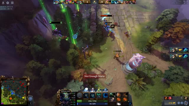 Watch ez GIF by Overwolf (@overwolf) on Gfycat. Discover more Dota 2, Gaming, Kill, Overwolf, Underlord, Win GIFs on Gfycat