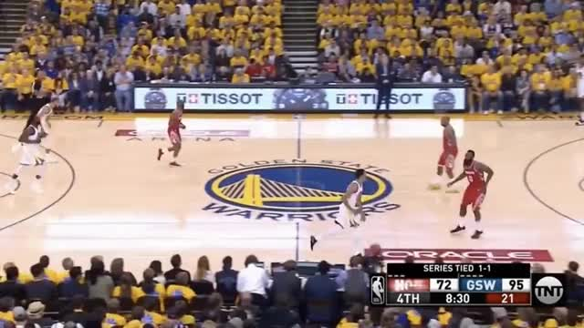 b1d94d1a730e Watch Shaun BLOWS BY James Harden  Warriors vs Rockets GIF on Gfycat.  Discover more