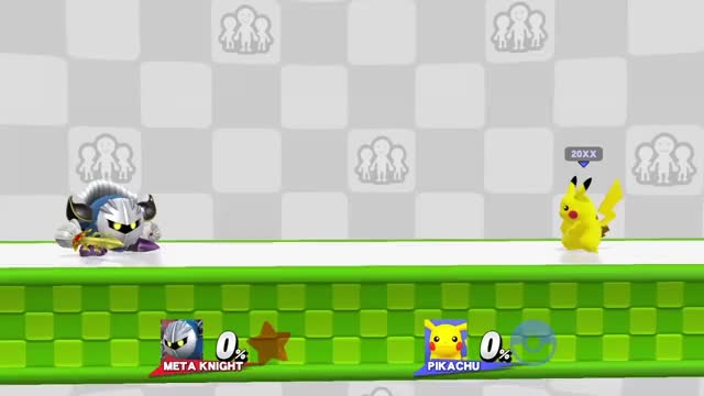 Watch and share Super Smash Bros GIFs and Nintendo GIFs by Paradigm on Gfycat