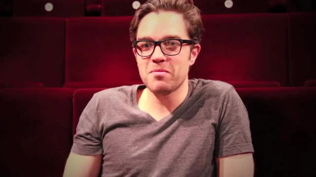 Watch 5 Questions Friday with Hadley Fraser (part I) GIF on Gfycat. Discover more Entertainment, StJamesTheatreLondon, fraser, hadley, james, les, miserables, st, studio, theatre GIFs on Gfycat