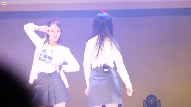 Watch Arin GIF by ugu (@idleshuhua) on Gfycat. Discover more entertainment, mammoth bread, ohmygirl, 아린 직캠, 아린 캠, 아린직캠, 아린캠, 옴걸 GIFs on Gfycat