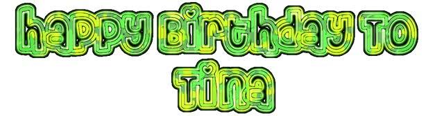 Watch and share ||---TINA!'S BIRTHDAY Thread---|| (Page 3) | 3725739 | Iss Pyaar Ko Kya Naam Doon Forum GIFs on Gfycat