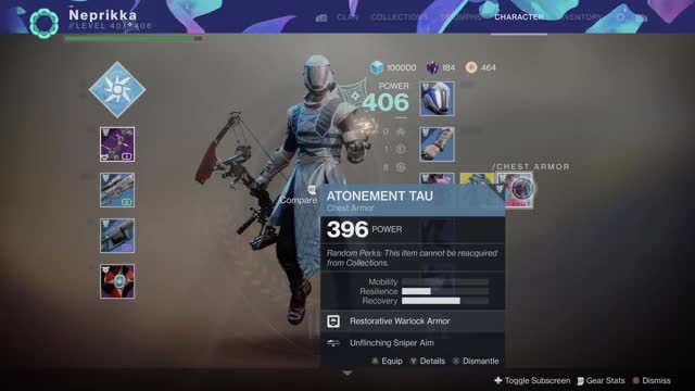 Watch this GIF by Gamer DVR (@xboxdvr) on Gfycat. Discover more Destiny2, Neprikka, gamer dvr, xbox, xbox one GIFs on Gfycat
