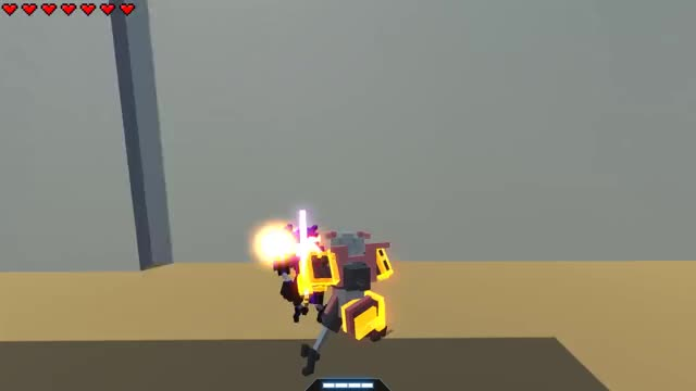 Watch and share Sword Plus Controller Loop 2 GIFs by Jonathan Palen on Gfycat