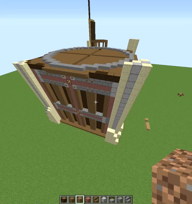 Watch and share Minecraft 1.14.2 2020-02-18 17-34-05 GIFs on Gfycat