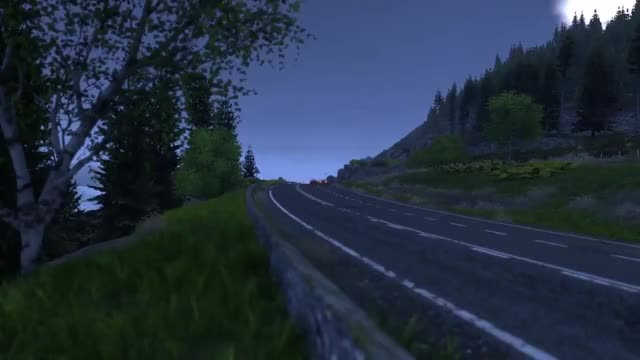 Watch Driveclub crash (reddit) GIF on Gfycat. Discover more gaming GIFs on Gfycat