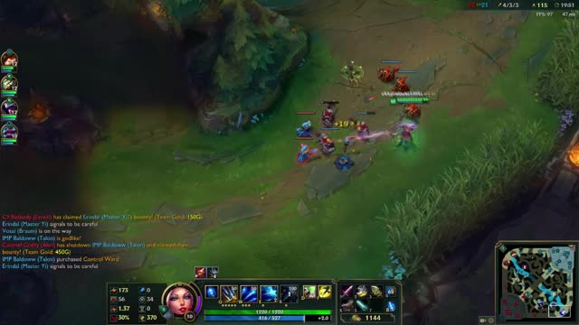 Watch and share Leagueoflegends GIFs by mytoko on Gfycat