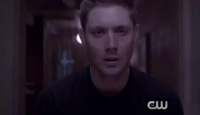 Watch and share Supernatural 10x23 Extended Promo - My Brother's Keeper [HD] Season Finale GIFs on Gfycat