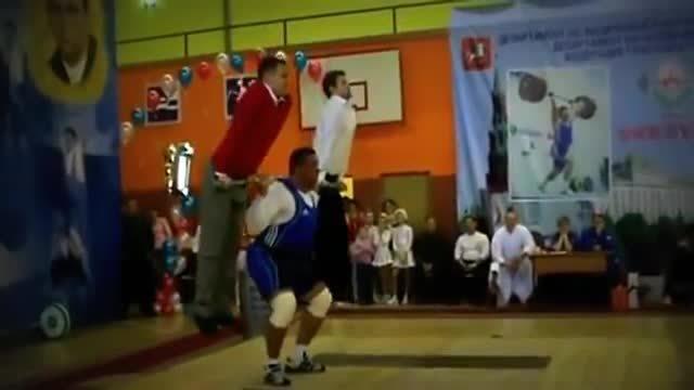 lefthanging, Missed handshake after an impressive feat by Koklyaev (reddit) GIFs