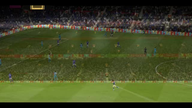 Watch and share Fifa20 GIFs and Soccer GIFs on Gfycat