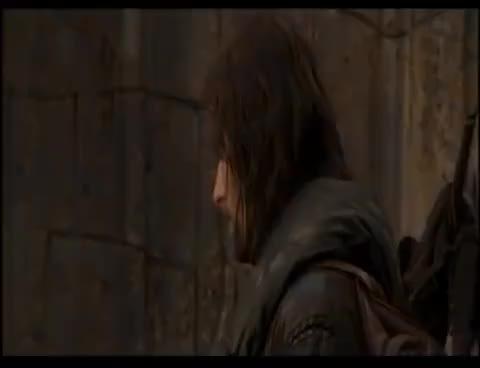 Watch Aragorn Arwen 2 GIF on Gfycat. Discover more Aragorn, Arwen GIFs on Gfycat