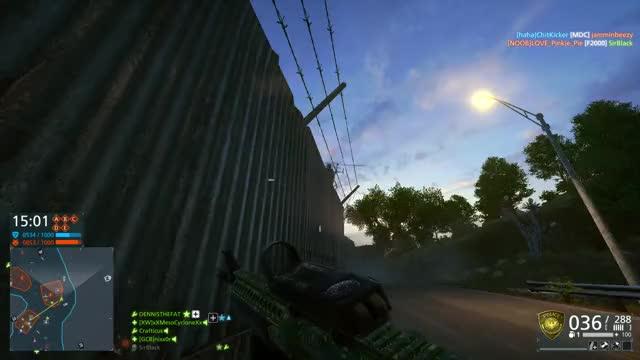 Watch and share Battlefield GIFs and Hardline GIFs by xxmesocyclonexx on Gfycat