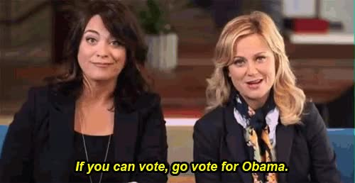 Watch Politics GIF on Gfycat. Discover more amy poehler GIFs on Gfycat